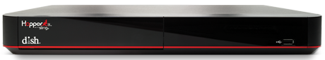 Hopper 3 HD DVR from Your     Digital     Partner, LLC in Loudonville, OH - A DISH Authorized Retailer