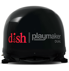 DISH Playmaker Dual - Outdoor TV - Loudonville, OH - Your     Digital     Partner, LLC - DISH Authorized Retailer