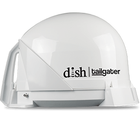 The Tailgater - Outdoor TV - Loudonville, OH - Your     Digital     Partner, LLC - DISH Authorized Retailer