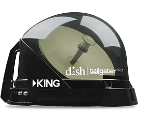 Tailgater Pro - Outdoor TV - Loudonville, OH - Your     Digital     Partner, LLC - DISH Authorized Retailer