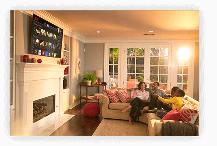 Watch TV with DISH - Your     Digital     Partner, LLC in Loudonville, OH - DISH Authorized Retailer