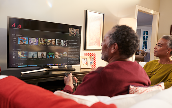 Customers 55+ Receive their first On Demand Movie Rental FREE Each Month from Your     Digital     Partner, LLC in Loudonville, OH