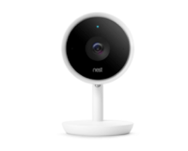 Nest Cam IQ Indoor - Smart Home Technology - Loudonville, OH - DISH Authorized Retailer