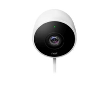 Nest Cam IQ Outdoor - Smart Home Technology - Loudonville, OH - DISH Authorized Retailer