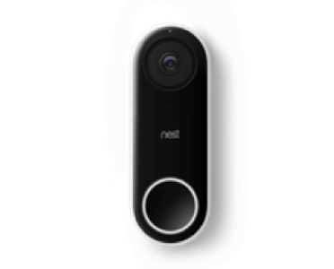 Nest Hello Video Doorbell - Smart Home Technology - Loudonville, OH - DISH Authorized Retailer
