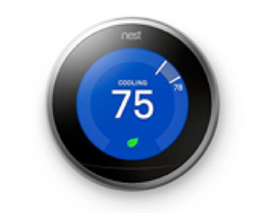 Nest Learning Thermostat - Smart Home Technology - Loudonville, OH - DISH Authorized Retailer