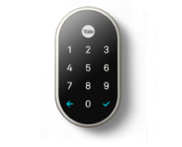 Nest x Yale Lock - Smart Home Technology - Loudonville, OH - DISH Authorized Retailer