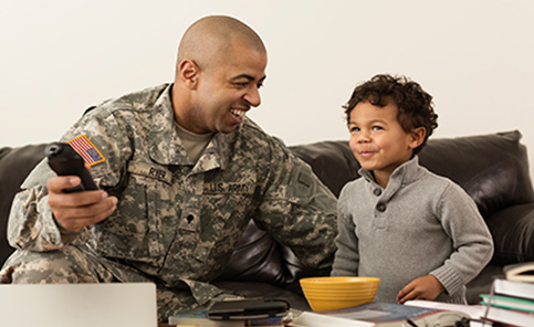 Veterans Offer from Your     Digital     Partner, LLC in Loudonville, OH - A DISH Authorized Retailer
