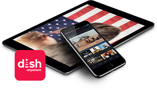 DISH Anywhere from Your     Digital     Partner, LLC in Loudonville, OH - A DISH Authorized Retailer